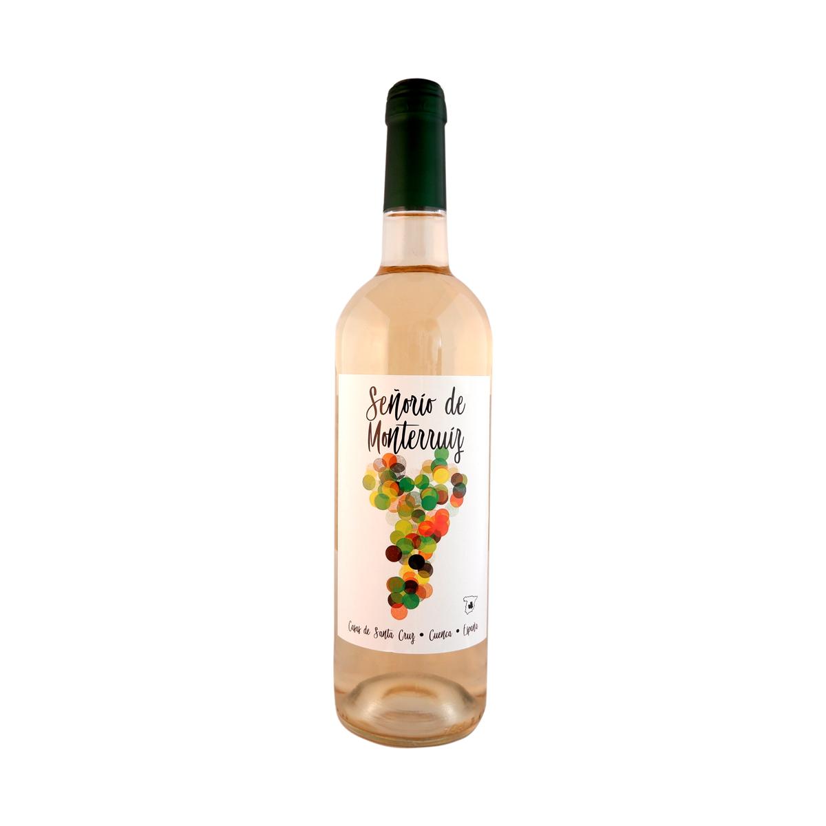 Vino Blanco Airén 2020 Tierra de Castilla