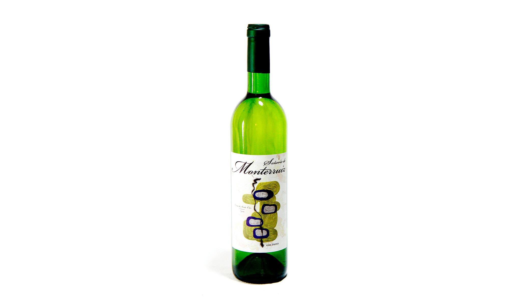 Vino Blanco Airén