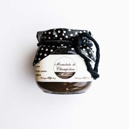 Mermelada artesanal de Champiñón